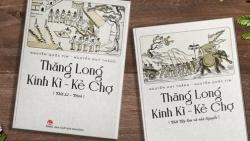 Hà Nội xưa được tái hiện trong bộ sách 'Thăng Long Kinh Kì-Kẻ Chợ'