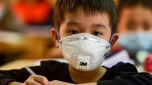 Học sinh Hà Nội tạm dừng đến trường từ ngày mai 4/5 để phòng Covid-19