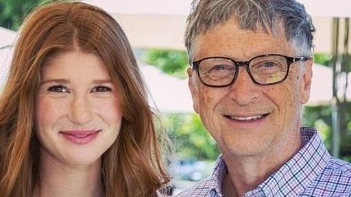 Tỷ phú Bill Gates và lý do khiến các con thành công