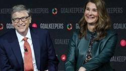Sau 'đường ai nấy đi', vợ ông Bill Gates có thể thành phụ nữ giàu thứ hai thế giới