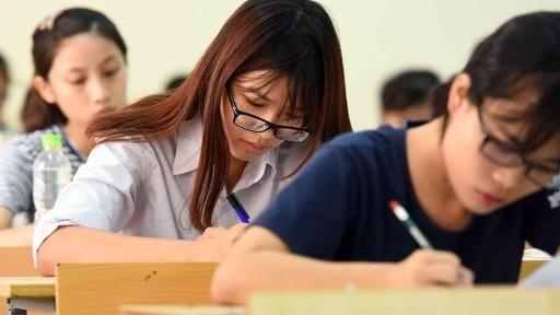 Hơn 50% thí sinh đăng ký online xét tuyển đại học năm 2021