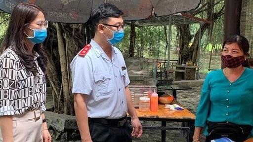 Ninh Bình: Nhiều học sinh phải cách ly vì cô giáo tiếp xúc người nhiễm Covid-19