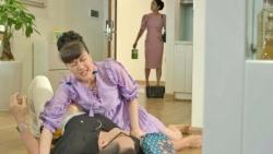 Hướng dương ngược nắng tập 64: Minh chạm mặt mẹ Cami, bà Bạch Cúc đụng độ tiểu tam, 'mối tình Quân-Cúc' tan vỡ từ đây?