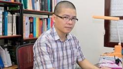 Chuyên gia giáo dục, TS. Giáp Văn Dương: Học trực tuyến có thể tạo ra một lớp học sinh mới