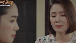 Hướng dương ngược nắng tập 65: Ngọc 'hạ gục' Trí, Châu khuyên mẹ 'đừng vì sĩ diện' mà để mất chú Quân, Hoàng lộ bí mật gì với Minh?