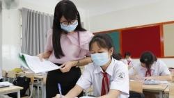 Học sinh Hà Nội bắt đầu nộp phiếu dự thi vào lớp 10 THPT từ hôm nay