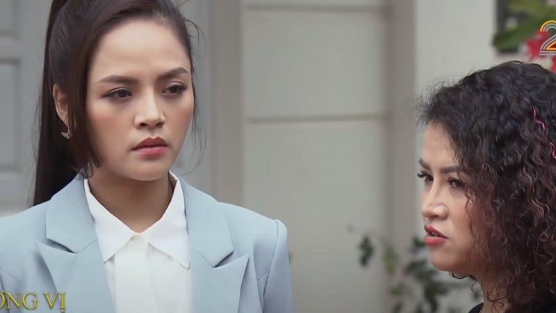 Hương vị tình thân tập 19: Bà Sa khích tướng con gái thua 'kẻ hạ đẳng', Thy sẽ làm gì với Nam?