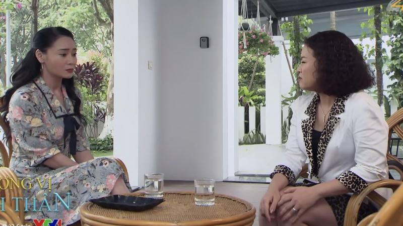 Hương vị tình thân tập 23: Long xấu hổ khi được Nam 'bắn tim' trước mặt đồng nghiệp, bà Sa lại 'đâm sau lưng' mẹ con Nam?