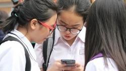 Tỉ lệ chọi vào lớp 10 năm 2021 tại Hà Nội khốc liệt thế nào?
