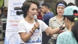 Từ thiện dưới góc nhìn của ca sĩ Thái Thùy Linh
