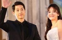 Song Hye Kyo và Song Joong Ki ly hôn: Còn đâu tình yêu cổ tích?