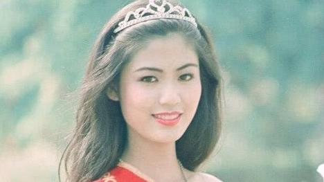 Hoa hậu 'tài sắc vẹn toàn' Thu Thủy qua đời