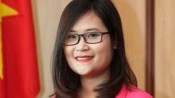 Cô giáo 'mở những lớp học không biên giới' Hà Ánh Phượng trở thành đại biểu Quốc hội khóa XV