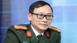Trung tá Đào Trung Hiếu: Cần có bộ quy tắc ứng xử trên mạng xã hội