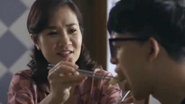 Hãy nói lời yêu tập 19: Bà Hoài 'hết thuốc chữa', My nhận cái tát khi nặng lời với mẹ, ông Tín muốn bỏ nhà đi