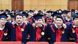 Sinh viên phải học từ 120 - 150 tín chỉ, thạc sĩ từ 60 tín chỉ... mới được tốt nghiệp