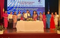 Học viện Phụ nữ Việt Nam ký kết Dự án nhằm thúc đẩy bình đẳng giới và trao quyền cho phụ nữ