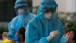 TP. Hồ Chí Minh: xét nghiệm Covid-19 cho thí sinh, giáo viên để đảm bảo an toàn cho thi tốt nghiệp THPT
