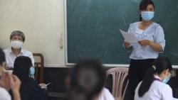 Xúc động với thư cảm ơn giáo viên chấm thi tốt nghiệp THPT của Sở GD&ĐT TP. Hồ Chí Minh