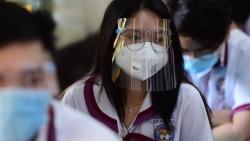 Dịch Covid-19 phức tạp, hơn 3.200 thí sinh tại TP. Hồ Chí Minh có được xét đặc cách tốt nghiệp THPT?