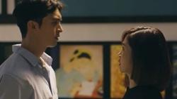 Hãy nói lời yêu tập 29: Bà Hoài bất ngờ dùng cục tiền mua chuộc Phan, sử dụng 'khổ nhục kế' với mẹ Phan