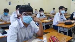TP. Hồ Chí Minh: Hơn 83.000 học sinh nhấp nhổm chờ vào lớp 10