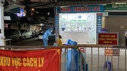 Hà Nội: Trưa 25/7, thêm 24 ca nhiễm Covid-19 mới tại 7 quận, huyện