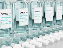 Anh và CH Czech công bố viện trợ cho Việt Nam 665 nghìn liều vaccine