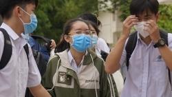 Covid-19 phức tạp, Hà Nội sẽ không tổ chức thi tốt nghiệp THPT đợt 2