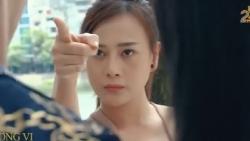 Hương vị tình thân tập 74 (tập 3 phần 2): Nam chỉ thẳng tay vào mặt vợ sắp cưới của Long tuyên bố 'chất lừ', Thiên Nga nói dối không chớp mắt