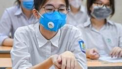 Top 10 trường có điểm thi tốt nghiệp THPT cao nhất Hà Nội, chuyên Hà Nội - Amsterdam dẫn đầu
