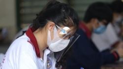 TP. Hồ Chí Minh 'chốt' không tổ chức thi tốt nghiệp THPT đợt 2