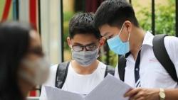 Đại học Quốc gia Hà Nội công bố điểm sàn năm 2021, dao động từ 18-24 điểm
