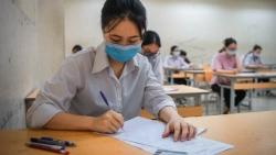 Kết thúc thi tốt nghiệp THPT đợt 2: An toàn, đúng quy chế!