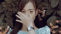 Sao Việt tuần qua: Phương Oanh - Hương vị tình thân khoe nhẫn cưới, Mạnh Trường đăng ảnh biểu cảm trong phim, Hồng Diễm quyến rũ hết nấc