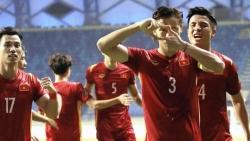 AFC: Tuyển Việt Nam không ngán đối thủ nào, kể cả Nhật Bản, Trung Quốc