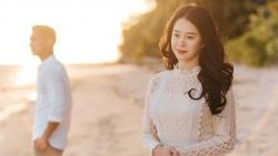 Cùng ngắm lại bộ ảnh cưới 'Hạ cánh nơi anh' phiên bản Philippines hút view