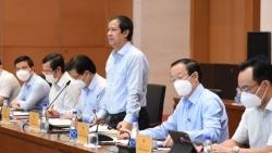 Bộ trưởng GD&ĐT Nguyễn Kim Sơn: Đây là năm học thích ứng với hoàn cảnh, khắc phục khó khăn