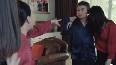 Hương vị tình thân: Khán giả nhặt sạn sự cố bà Xuân 'ngã sông buổi tối, về nhà buổi sáng'