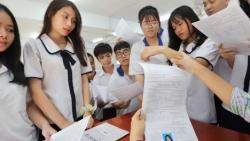 Trường đại học đầu tiên tại TP. Hồ Chí Minh công bố điểm chuẩn 2021, dao động từ 18-22 điểm