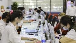 Nhiều trường bắt đầu công bố điểm chuẩn đại học 2021