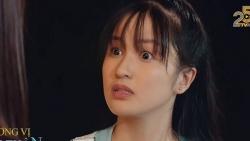 Hương vị tình thân tập 107 (phần 2 tập 36), 'Trà xanh' lộ mặt mắng Thy xối xả, phản ứng bất ngờ của bà Xuân, Tấn gây sức ép với ông Sinh