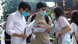Điểm chuẩn đại học 2021: Nhiều ngành tăng đột biến, kỷ lục tăng tới 9 điểm