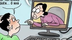 PGS. TS. Trần Thành Nam: Học sinh được chia sẻ và tôn trọng sự khác biệt là 'gia vị' không thể thiếu trong dạy học trực tuyến