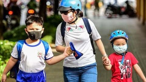 TP. Hồ Chí Minh: Dự thảo bộ tiêu chí chấm điểm phòng, chống dịch Covid-19 để trường học mở cửa trở lại có gì đáng lưu ý?