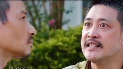 Hương vị tình thân: Bị chế ảnh trên mạng xã hội, 'ông Tấn' - Hồ Phong phản ứng gắt