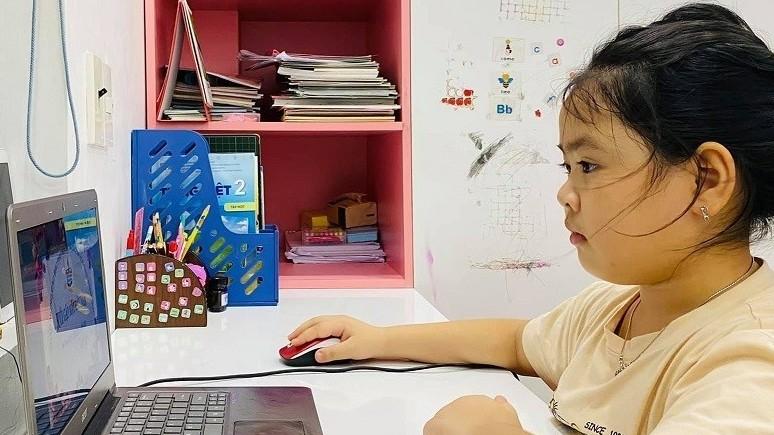 Trong tuần này, giáo viên sẽ được tập huấn dạy học trực tuyến