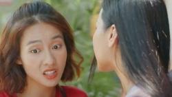11 tháng 5 ngày tập 25: Ghen nổ đom đóm mắt, Nhi sẽ làm gì để 'cắt đuôi' cô gái thích Đăng?
