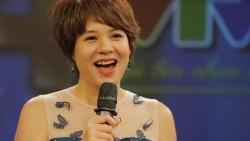 Nhà báo, MC xinh đẹp Diễm Quỳnh trở thành Giám đốc VFC