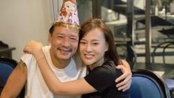 Sao Việt: Phương Oanh đón sinh nhật cùng 'gia đình' Hương vị tình thân, Lý Nhã Kỳ đang học 'làm vợ'